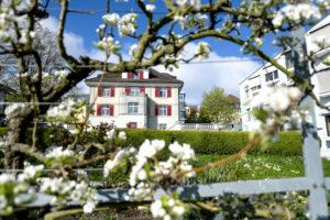 KHT Kinderhaus Thalwil